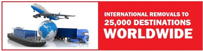 International packers movers Bangalore, International Relocations, Professional